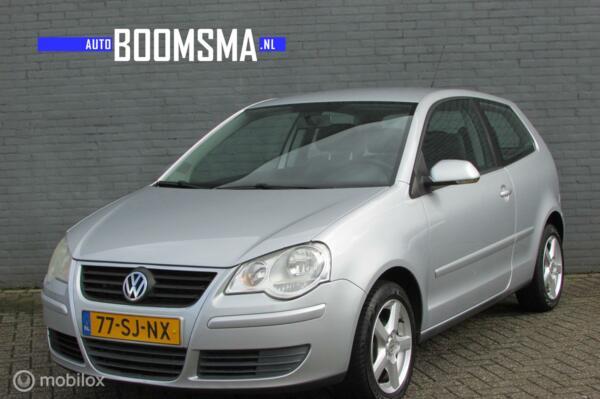 Volkswagen Polo 3drs 1.4-16V Comfortline Clima Cruise control