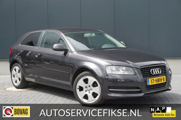 Audi A3  2.0 TDI Attraction Business Edition