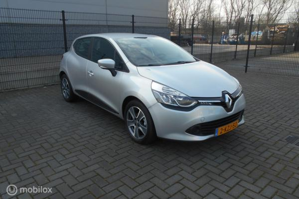 Renault Clio 0.9 TCe  Expression AIRCO! CRUISE CTRL! NAVI!