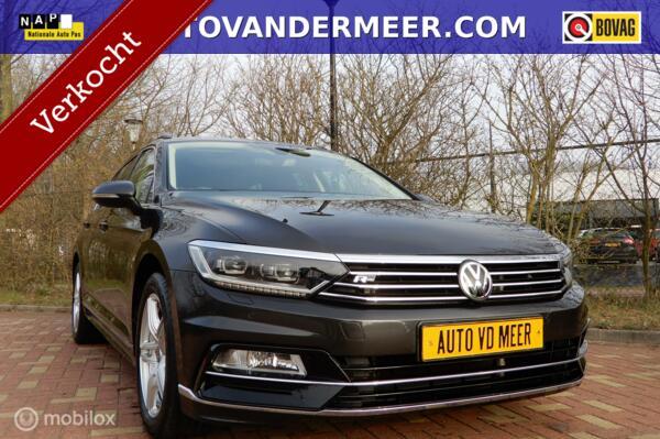 Volkswagen Passat 1.4 TSI ACT 150 pk