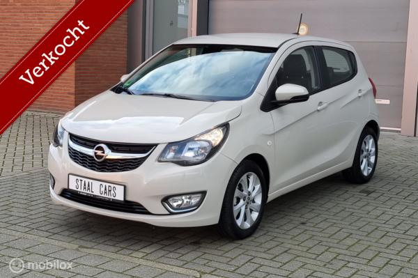 Opel KARL 1.0 ecoFLEX Edition✅Automaat✅Airco