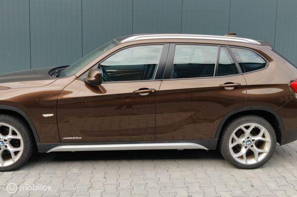 BMW X1 xDrive20d Business