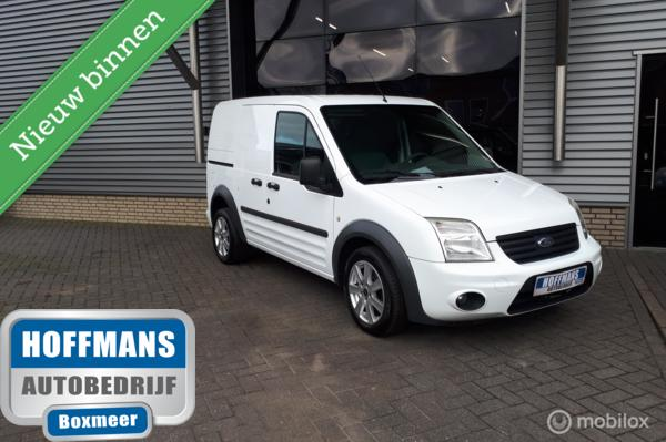 Ford Transit Connect T220S 1.8 TDCi Ambiente