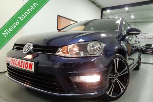 Volkswagen Golf 1.4 TSI 150 PK R-Line/ Navi/ Leder/ Massage/ 18''