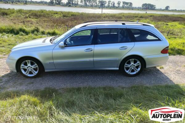 Mercedes E-klasse Estate 320 CDI Avantgarde