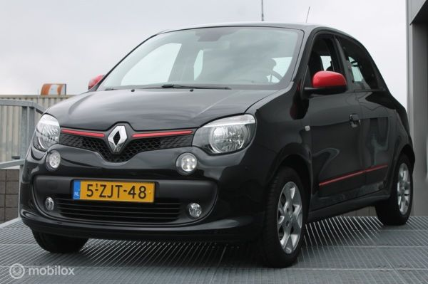 Renault Twingo III 1.0 SCe Expression