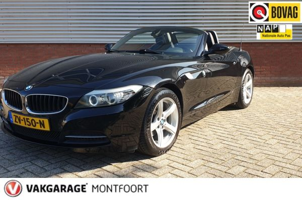 BMW Z4 Roadster sDrive23i Executive|6 Cilinder|Airco|Cruise