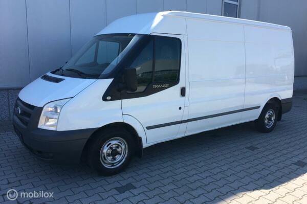 Ford Transit 115T300 L3H2 DUITSE PAPIEREN AIRCO 7499,- EX BTW