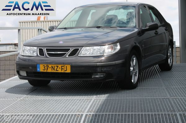 Saab 9-5 2.3t Linear Sport YOUNGTIMER