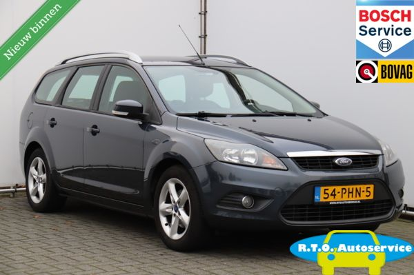 Ford Focus Wagon 1.6 TDCI Trend NETTE AUTO !!