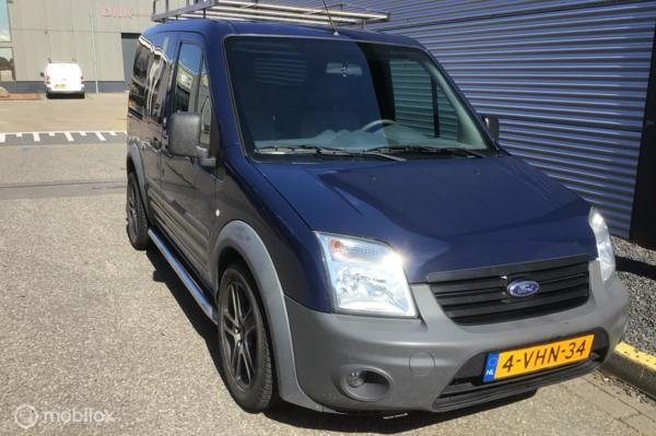 Ford Transit Connect T200S 1.8 TDCi trekhaak LM