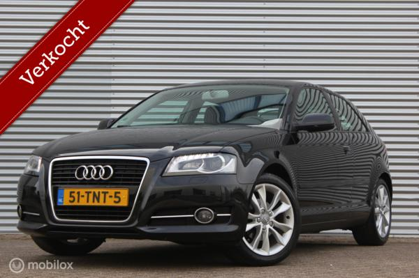 Audi A3 1.2 TFSI Ambition Pro Line /XENON/LED/CLIMATE/NAVI/CRUISE/PDC/NIEUWSTAAT!