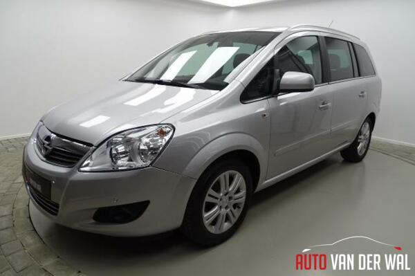 Opel Zafira 1.8i 7 Pers.  !! 79.000KM !!