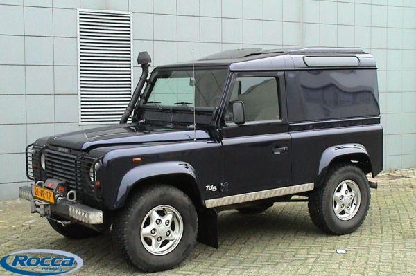 Land Rover Defender 2.5 Td5 90