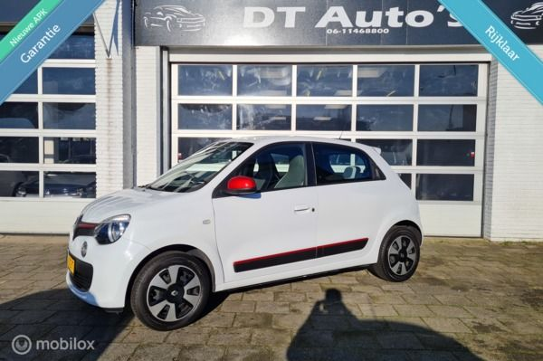 Renault Twingo 1.0 Collection [AC] [Cruise]