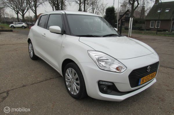 Suzuki Swift 1.0 Turbo Sportline Navigatie+Camera