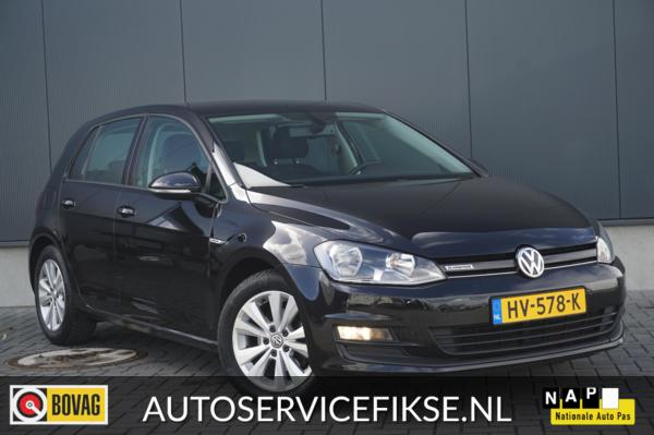 Volkswagen Golf 1.0 TSI BUSINESS EDIT CONN. CLIMA NAVI CAMERA