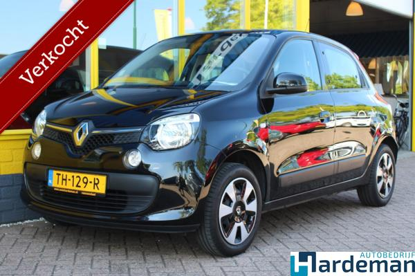 Renault Twingo 1.0 SCe Collection Airco Cruise