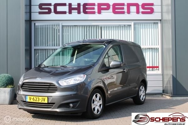 Ford Transit Courier 1.5 TDCI | Airco |Navi | Schuifdeur