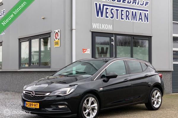"Opel Astra 1.0 Innovation Navi Led Clima Cruise 17""Lmv etc."
