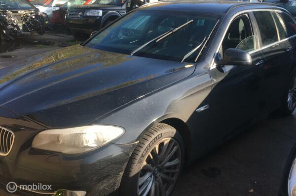 onderdelen BMW 5-serie Touring 525d High Executive