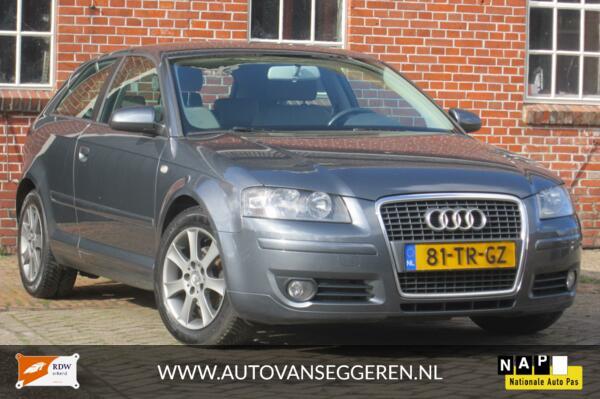 Audi A3  1.9 TDI Ambition navi/cruise/clima/garantie