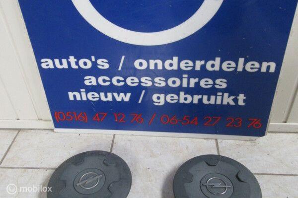 2x Wieldop Opel Combo C, bouwjaar 2002 t/m 2011