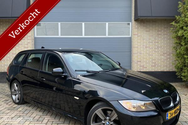BMW 3-serie Touring 320D Automaat High Executive LM 18