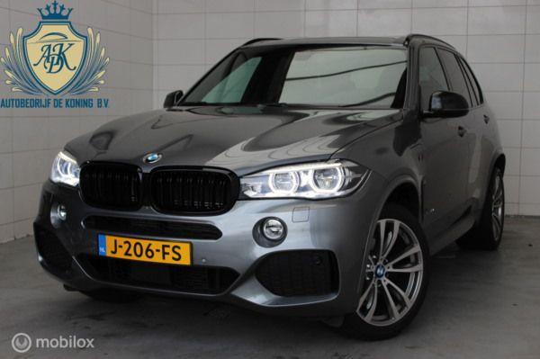 BMW X5 xDrive25d High Executive M-Pakket