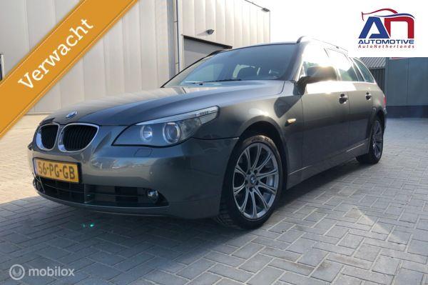 BMW 5-serie Touring 530d Executive auT.