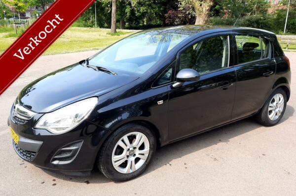 Opel Corsa 1.3 CDTi NAP/5Deurs