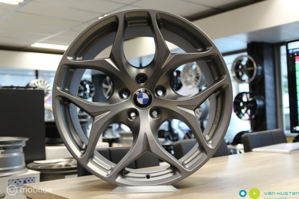 Avus MB2 velgenset BMW X5 (E70 / F15)