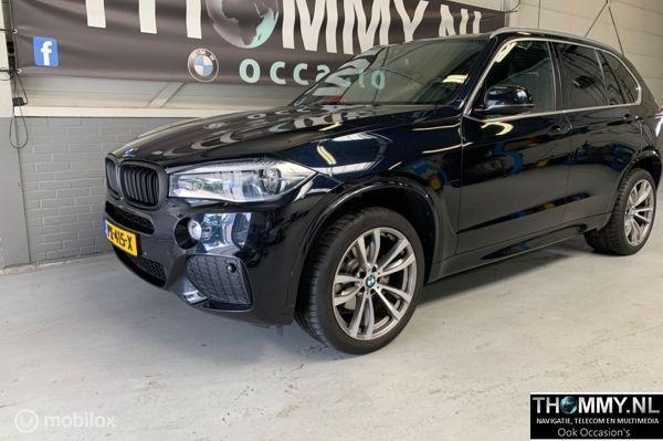 BMW X5 xDrive30d, M sport, electrische trekhaak, comfort int