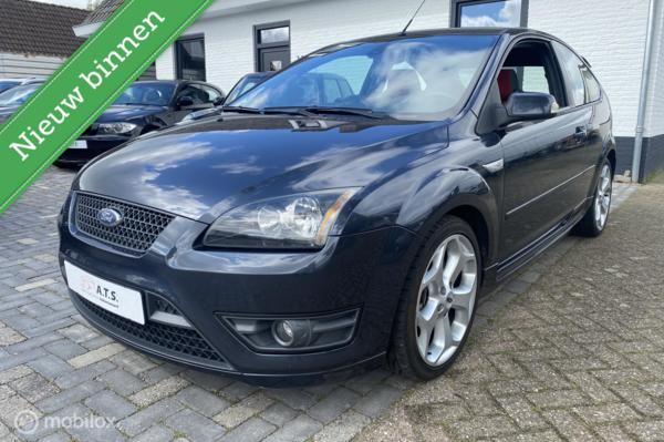 Ford Focus 2.5-20V ST RECARO*CLIMA*PDC*CRUISE*18-INCH LM*