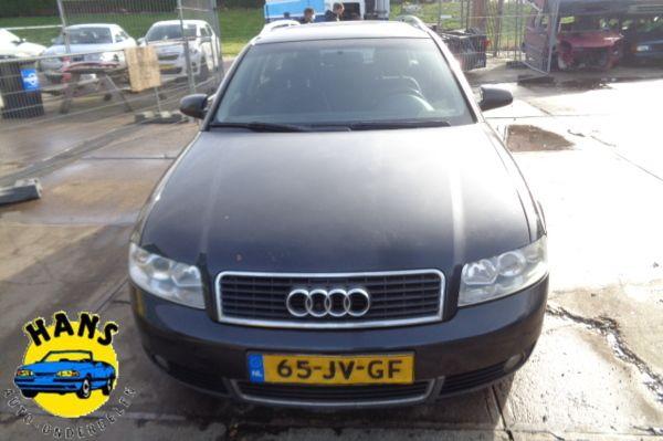 Audi A4 Avant 2.0 MT Autmaat 2001 - 2005