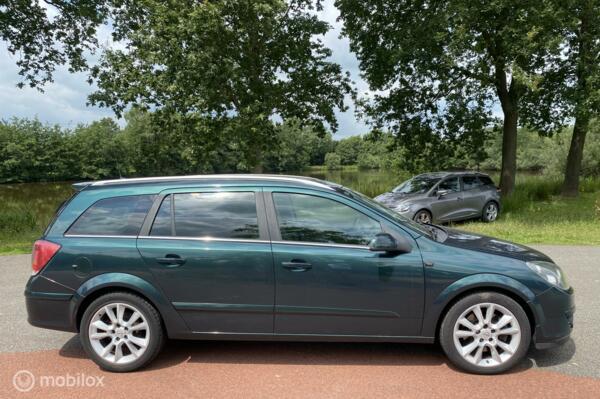 Opel Astra Wagon 2.0 T Cosmo