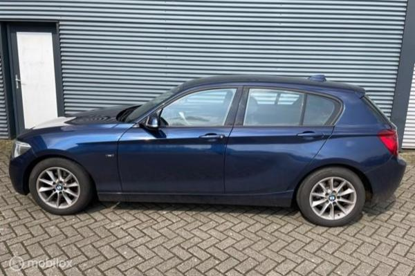 BMW 1-serie 116d EDE Corporate Lease Edition Leer Navi Enz