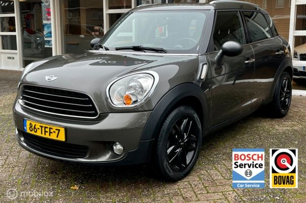 Mini Countryman 1.6 One Business Line, Airco, Lm..