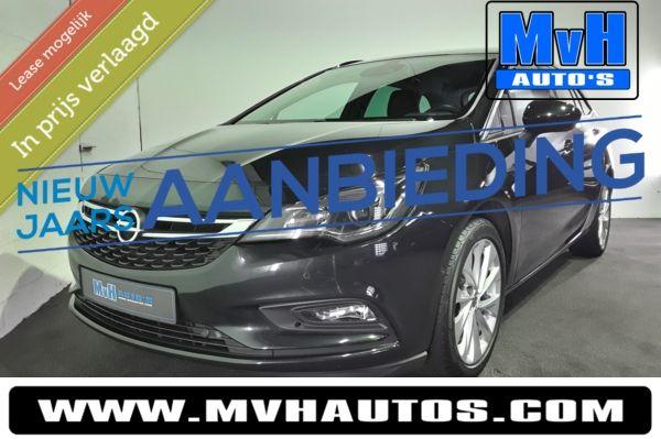 Opel Astra Sports Tourer 1.0 Innovation ADAPTIVE CRUISE TREKH