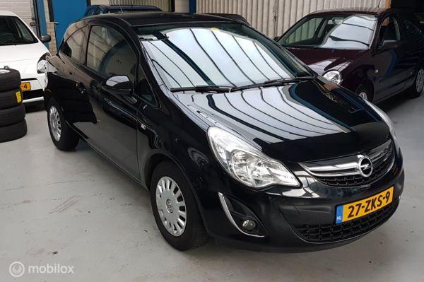 Opel Corsa 1.2 EcoFlex  Anniversay Edition LPG