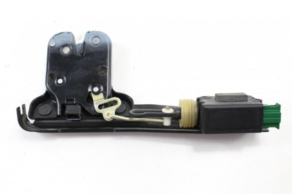 Slotmechanisme achterklep Audi TT 8N Roadster  8N0827505A