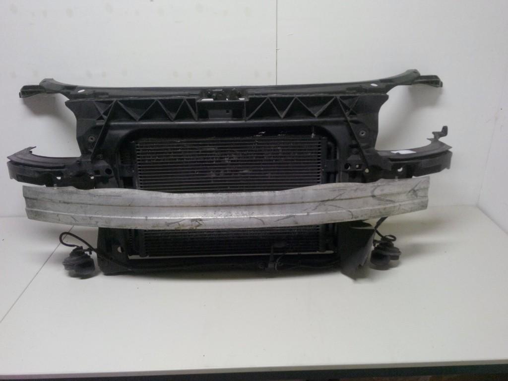 Koelerpakket inclusief front Audi TT 8N (06/98 - 09/06)