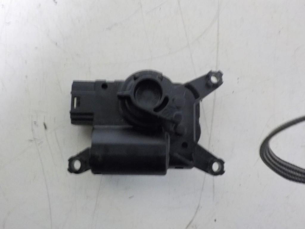 Stelmotor kachel Audi Q7 7L0907511AE