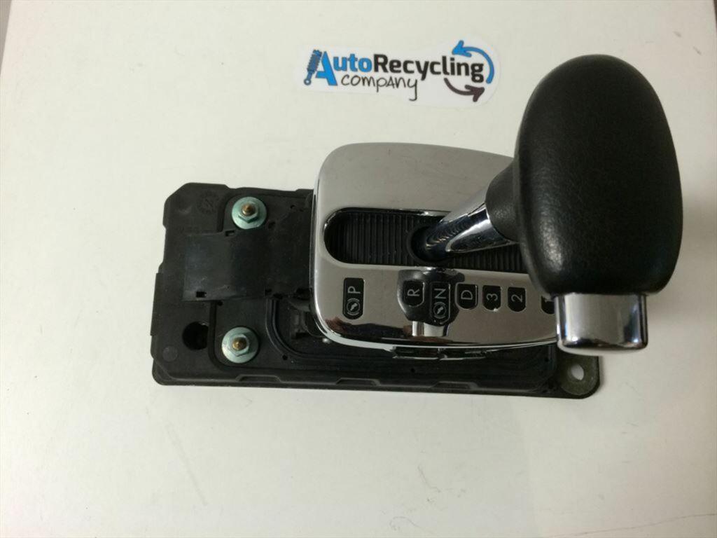 VW golf 4/ bora automaatbak schakelmechanisme 1J0713023