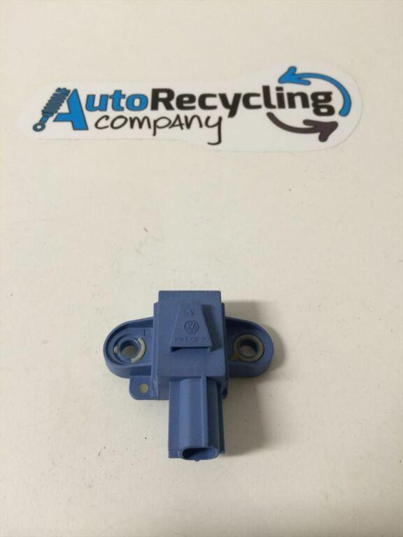 VW golf 5 airbag sensor 1K0955557A