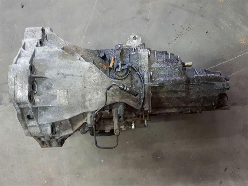 Audi A4 B5 1.6 benzine Versnellingsbak code DCN