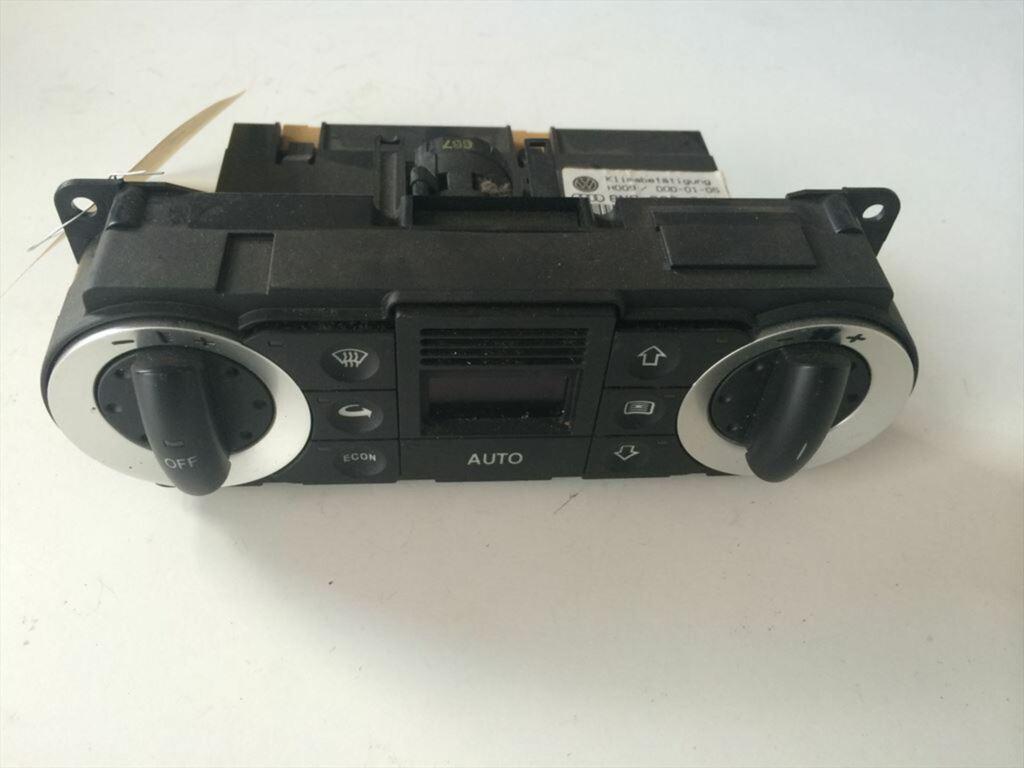 Audi TT climatronic bediening 8N0820043
