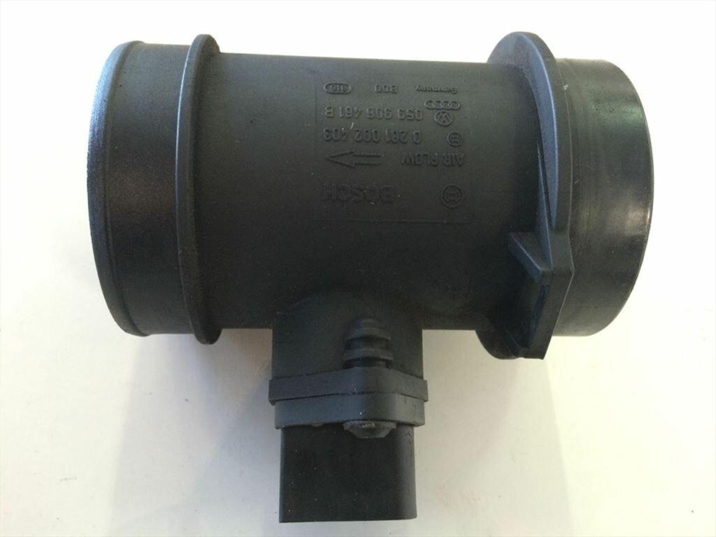 Audi / VW luchtmassameter AKN  059906461B