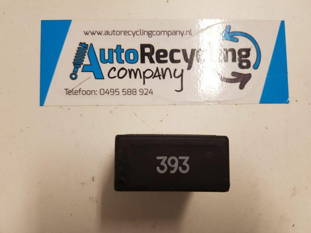 Audi A2 1.4 TDI Voorgloei relais 4B0919471A