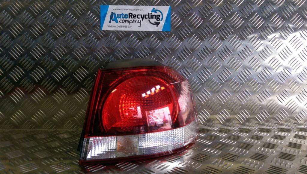 VW Golf 6 Achterlicht rechts 5K0945096F